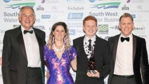 Farmer Palmer's Wins South West Tourism Award