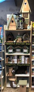 nature range in Farmer Palmers gift shop